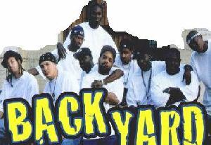 Backyard Band Dc backyard band